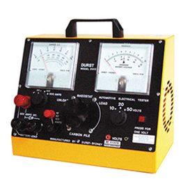 Automotive Tester ET-2002 — Australian Made by Durst Industries