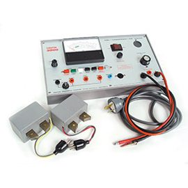 Ignition Analyser ET-3000 — Available from Durst Industries Australia