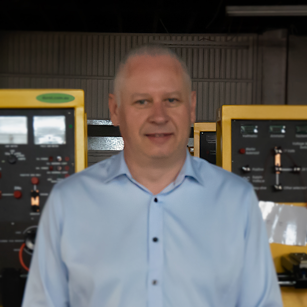 Frank from Durst Industries (Aust.)