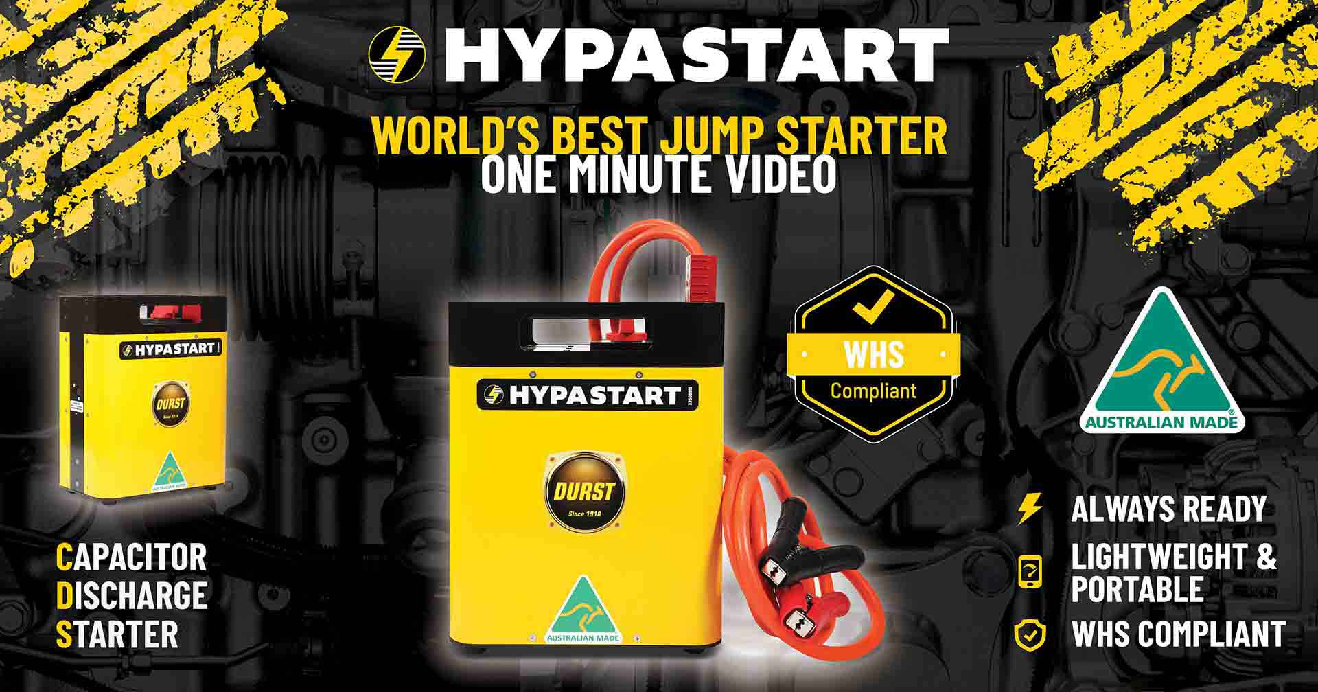 HYPASTART-Feature-Image-One-Minute-Video