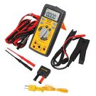Dedicated Automotive Multimeter MM-68B — Available from Durst Industries Australia