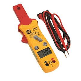 Digital Clamp Meter MM-CA40 — Available from Durst Industries Australia
