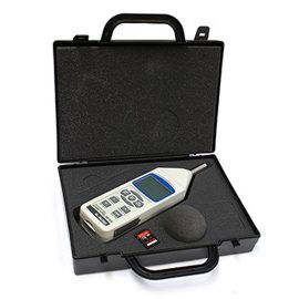 Sound Level Meter MM-SM4023SD — Available from Durst Industries Australia