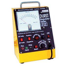 RT-666 Regulator Tester — Australian Made by Durst Industries