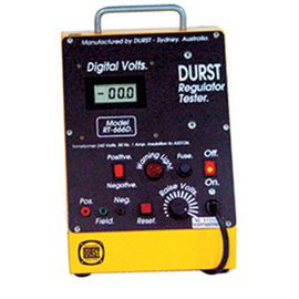 Automotive Tester RT-666D — Australian Made by Durst Industries