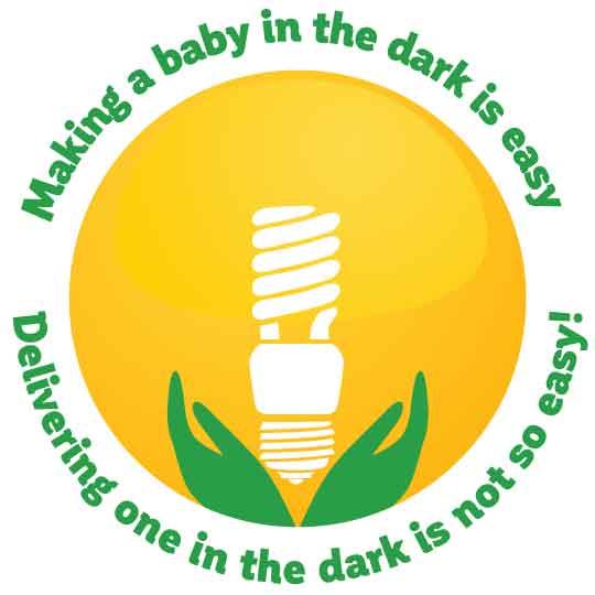 Durst Rotary Solar Case emblem for solar charging