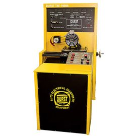 TB-1900A-7.5-s Test Bench TB-1900A-7.5 — Australian Made by Durst Industries