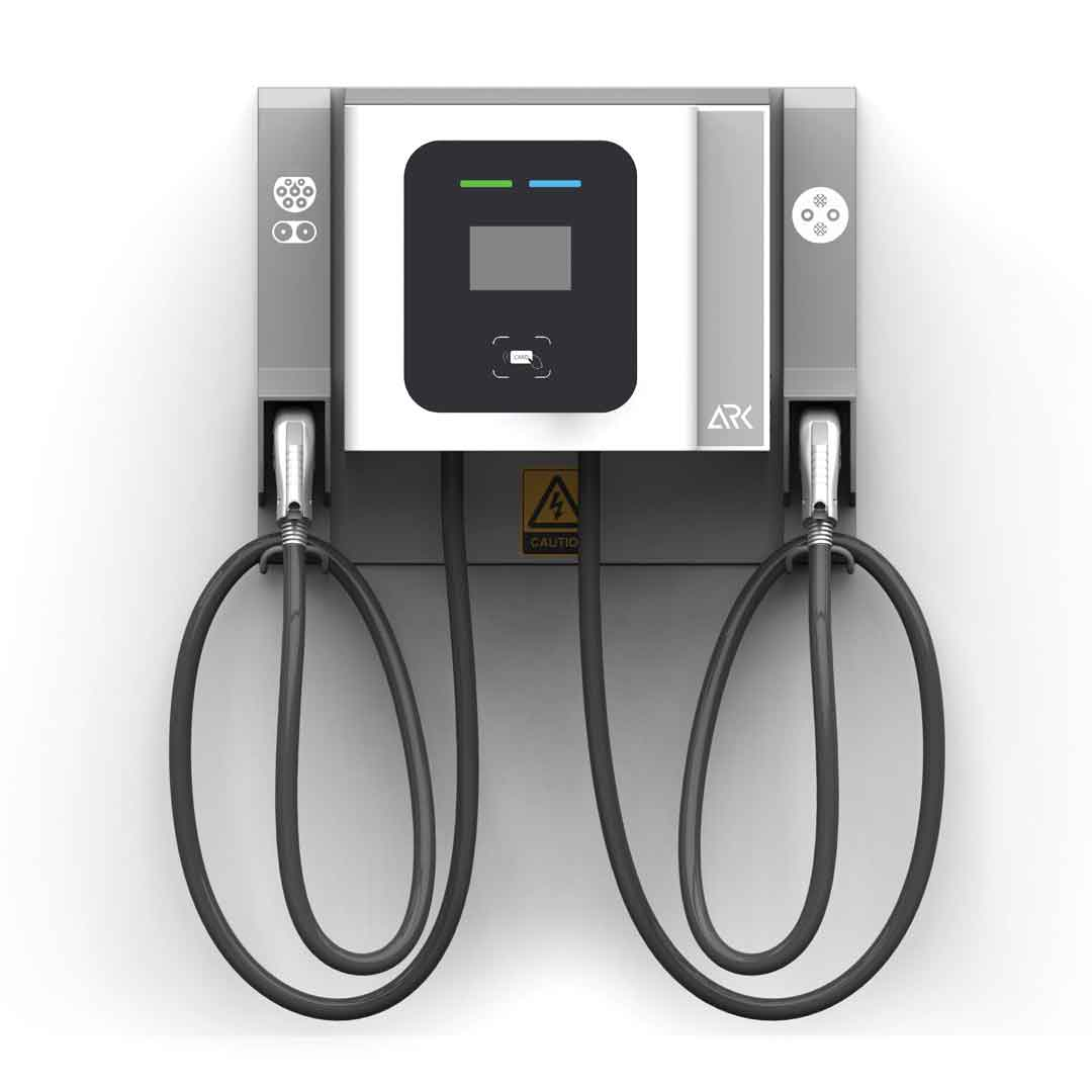 eFLEX Series 30kW EV Electric Vehicle Charging Station, Available from Durst Australia