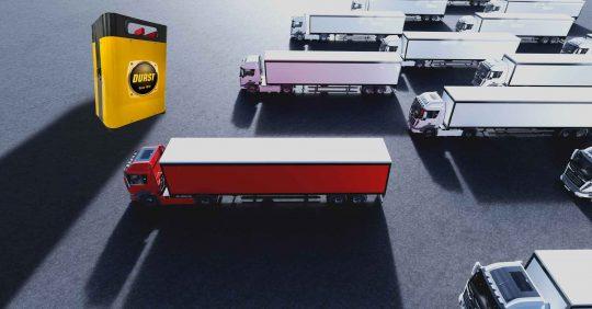 HYPASTART 12/24V Jump Starter for trucks and heavy vehicles